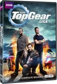 Video/DVD. Title: Top Gear Usa: Season Four