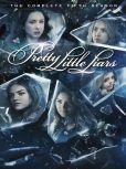 Video/DVD. Title: Pretty Little Liars: The Complete Fifth Season