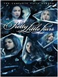 Video/DVD. Title: Pretty Little Liars: The Complete Fifth Season