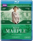 Video/DVD. Title: Miss Marple: Volume Three