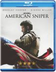 Video/DVD. Title: American Sniper