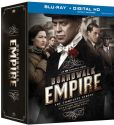 Video/DVD. Title: Boardwalk Empire: Complete Series