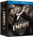 Video/DVD. Title: Boardwalk Empire Csr