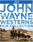 Video/DVD. Title: John Wayne Westerns Film Collection