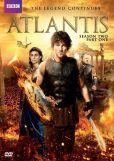 Video/DVD. Title: Atlantis: Season Two Part One