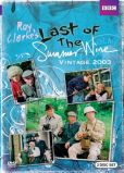 Video/DVD. Title: Last Of The Summer Wine: Vintage 2003