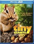 Video/DVD. Title: Tiny Giants