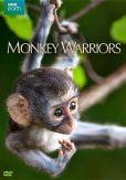 Video/DVD. Title: Monkey Warriors