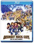 Video/DVD. Title: Detroit Rock City