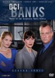 Video/DVD. Title: Dci Banks: Season Three