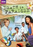 Video/DVD. Title: Death In Paradise: Season Three