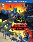 Video/DVD. Title: Batman Unlimited: Animal Instincts