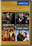 Video/DVD. Title: Tcm Greatest Classic Films: Legends - Maureen O'Hara