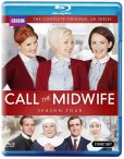 Video/DVD. Title: Call The Midwife: Season Four