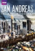Video/DVD. Title: San Andreas: The Next Megaquake