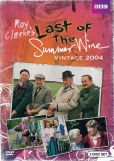 Video/DVD. Title: Last Of The Summer Wine: Vintage 2004