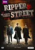 Video/DVD. Title: Ripper Street: Season Three