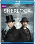Video/DVD. Title: Sherlock: The Abominable Bride