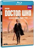Video/DVD. Title: Doctor Who: Series 9 Part 2