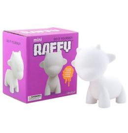 Mini Raffy DIY Munny World