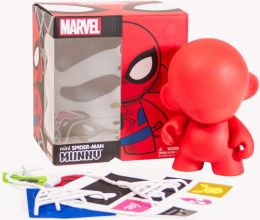 Marvel Mini Munny - Spiderman