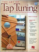 Roger H. Siminoff: The Art of Tap Tuning