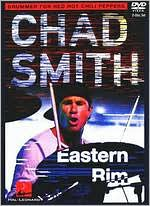 Chad Smith: Eastern Rim