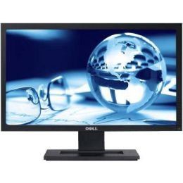 Dell 21.5IN WS LCD 1920X1080 1000:1 MNTR E2211H VGA DVI-D 5MS FP WITH LED