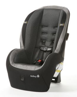 Dorel Juvenile Safety 1st onSide Convertible Car Seat, Bedrock