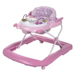 Dorel Juvenile Safety 1st Sound n Lights Walker, Lil Girl