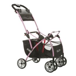 Dorel Juvenile Safety 1st Clic It! Infant Seat Carrier, Pink