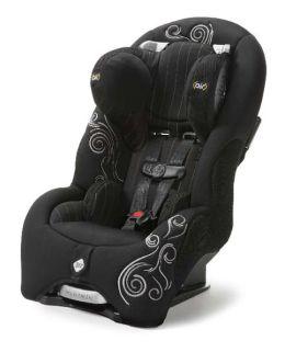 Dorel Juvenile Safety 1st Complete Air SE Convertible Car Seat O2
