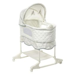 Dorel Juvenile Safety 1st Nod A Way Bassinet