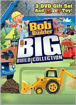 Bob the Builder: Big Build Collection