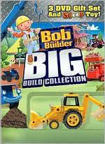 Bob the Builder: Big Build Collection