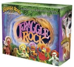 Fraggle Rock - Complete Series Collection