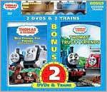 Thomas & Friends: New Friends for Thomas/Thomas' Trusty Friends