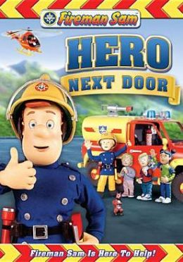 Fireman Sam: Hero Next Door