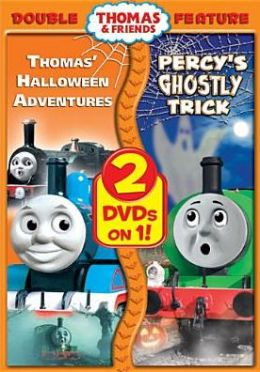 Thomas & Friends: Thomas' Halloween Adventures/Percy's Ghostly Trick