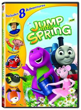 Hit Favorites: Jump Into Spring