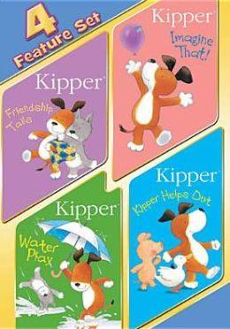 Kipper Quad