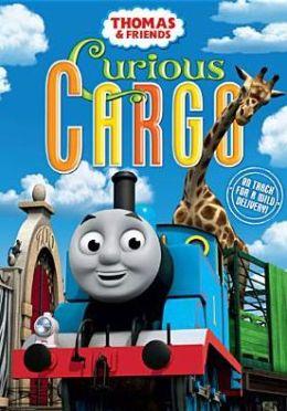 Thomas & Friends: Curious Cargo