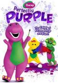 Video/DVD. Title: Barney: Perfectly Purple