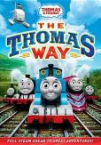 Video/DVD. Title: Thomas & Friends: The Thomas Way