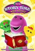 Video/DVD. Title: Barney: Story Time with Barney