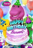 Video/DVD. Title: Barney: Happy Birthday, Barney!