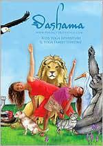 Kids Yoga Adventure & Yoga Family Funtime With Dashama