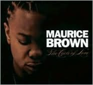 Cycle Of Love (Maurice Brown)