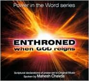 Enthroned When God Reigns