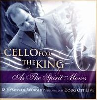 Cello for King: As the Spirit Moves